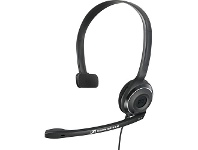 Officeworks EPOS PC 7 On-ear Headset