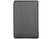 Officeworks Targus Click-in Case for Samsung Galaxy Tab A7 Black