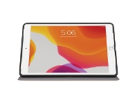 """Officeworks Targus Click-In Case for iPad 7th/8th Gen 10.2"""" Rose Gold"""