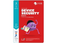 Trend Micro Device Security Basic 3 Device 1 Year Download