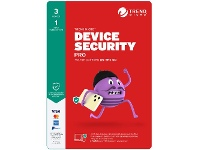 Trend Micro Device Security Pro 3 Device 1 Year Download