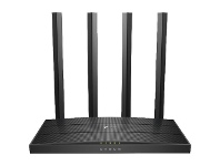 Officeworks TP Link TP-Link Archer C80 AC1900 Wireless MU-MIMO WiFi Router