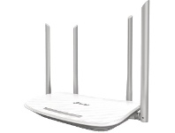 Officeworks TP Link TP-LINK AC1200 Wireless Dual Band Router C50