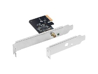Officeworks TP Link TP-Link Archer T2E AC600 Wireless Dual Band PCI Adaptor