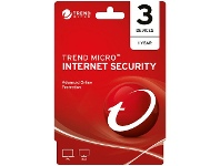 Officeworks Trend Micro Internet Security 3 Devices 1 Year Download