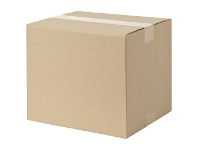 Officeworks Visy Adjustable Boxes 300 x 250 x 250 mm 15 Pack