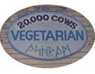 20000 Cows Vegetarian House -- Lismore