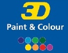 3D Paint & Colour -- Kirwan