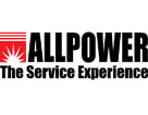 AllPower -- Corinda Mower & Chainsaw