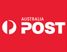 Australia Post -- Melbourne Flinders Lane Ps