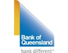 Bank Of Queensland -- The Gap