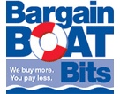 Bargain Boat Bits -- In And Outboard Marine