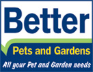 Image Of Better Pets and Gardens