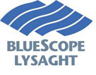Bluescope Steel Lysaght -- Rocklea