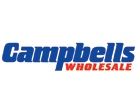 Campbells Wholesale -- Townsville