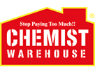 Image Of Chemist Warehouse NZ