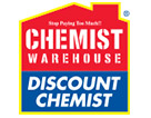 Chemist Warehouse --  Ashgrove