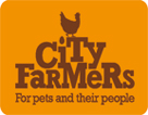 City Farmers -- Kelmscott