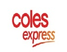 Coles Express Moree -- Moree
