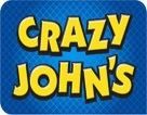Crazy Johns -- Cheltenham