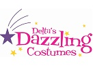 Image Of Deltas Dazzling Costumes