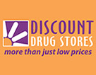 Discount Drug Stores -- Gardentown