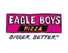 Eagle Boys Pizza -- Orange