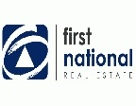 First National Real Estate -- The Entrance