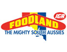 Foodland -- Stirling