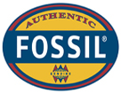 Fossil -- South Wharf