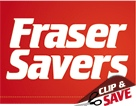 Fraser Saver -- Mr Deno's Pizza and Kebab