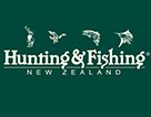 Image Of Hunting & Fishing NZ