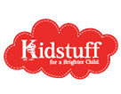 Kidstuff -- Camperdown