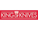 King of Knives -- Casuarina
