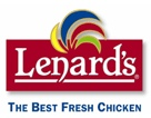 Lenards -- Whiterock