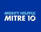 Mitre 10 -- South Brisbane Hardware
