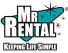 Mr Rental --   Wellington