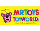 Mr Toys Toyworld -- Ipswich Riverlink