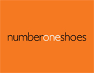 Number One Shoes Store -- New Plymouth
