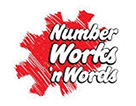 Image Of NumberWorks n Words