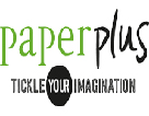 Paper Plus -- New Plymouth