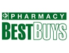 Pharmacy Best Buys -- Warwick Friendly Society Pharmacies