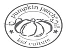 Pumpkin Patch -- Orange