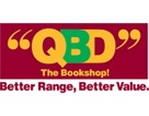 QBD The Bookstore -- Runaway Bay