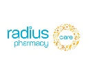 Radius Pharmacy  -- Downtown PalmerstonNorth