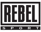 Rebel Sport -- Pacific Fair
