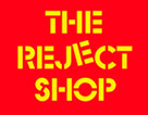 The Reject Shop -- Broadway