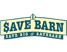 Save Barn -- New Lynn