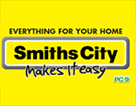 Smiths City -- Ashburton