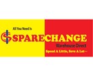 Spare Change -- Thomastown